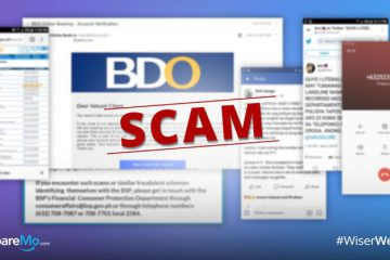Scam Alert: Beware Of Phishing Attempts From 'Official' Email Addresses And Phone Numbers