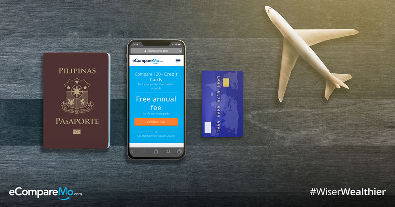 Why You Should Use A Credit Card For Travel