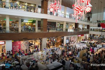 Holiday Shopping Guide 2018: Adjusted Mall Operating Hours During The Christmas Season