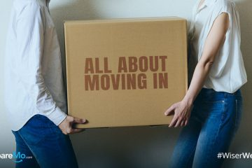 Adulting 101: A Seven-Day Crash Course On Moving In To A New House