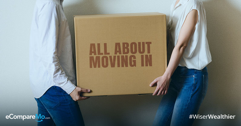 Guide to Moving In