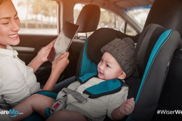Seatbelts Not Enough: Senate Unanimously Favors Bill Requiring Car Seats for Kids