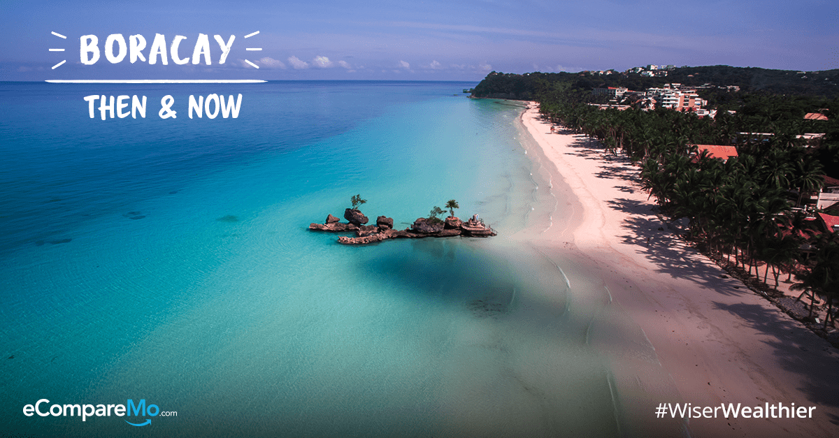 boracay opening  here are the big changes you need to know