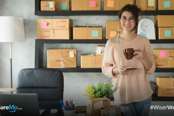 5 Great Business Ideas For Stay-At-Home Moms