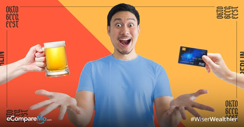 Top Credit Card Promos For October 2018 Ecomparemo