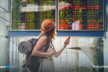 Are Excessive Flight Delays Covered by Travel Insurance?