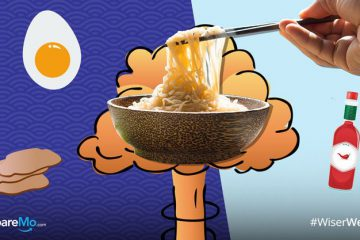 Make Instant Noodles Great Again With These Simple Kitchen Hacks