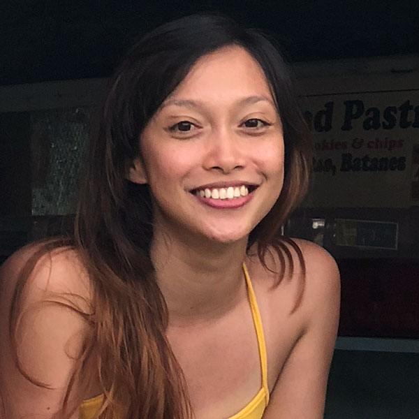 Kristel Serran