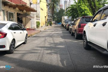 Proof-Of-Parking Space Act: What We Know So Far