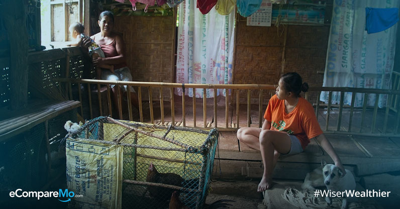 SWS Survey Shows Highest Level Of Self-Rated Poor Filipino Families Since 2014