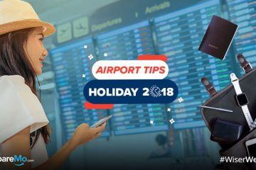 Holiday Travel Tips 2018: Your Guide To The Ninoy Aquino International Airport