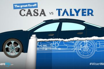 The Great Fix-Off: Casa Vs. Talyer
