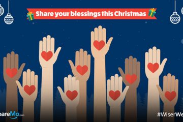 5 Fundraising Campaigns Worth Supporting This Christmas