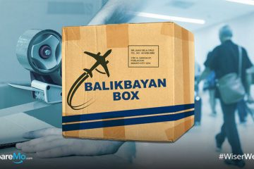 Balikbayan Boxes 101: An OFW's Guide To Packing And Sending Packages Home