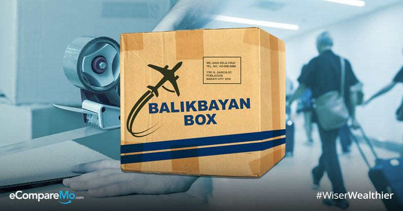 Guide To Packing And Sending Balikbayan Boxes