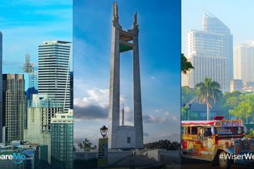 Makati Dethrones QC As The Philippines' Richest City