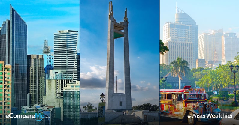 Richest Cities in the Philippines 2017