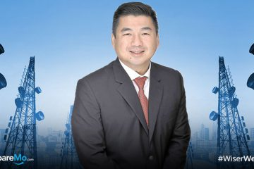 Who Is Dennis Uy, The Guy Behind The Country's Third Telco?