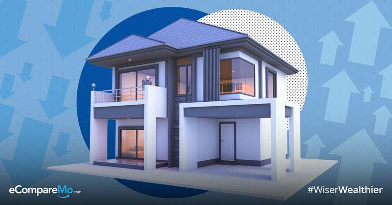 Five Factors Affecting Property Appreciation and Depreciation