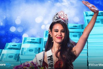 Just How Much Did Ms. Philippines Catriona Gray Win as Ms. Universe 2018?