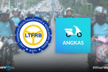 Angkas Operations Halted Once Again After Supreme Court Issues TRO