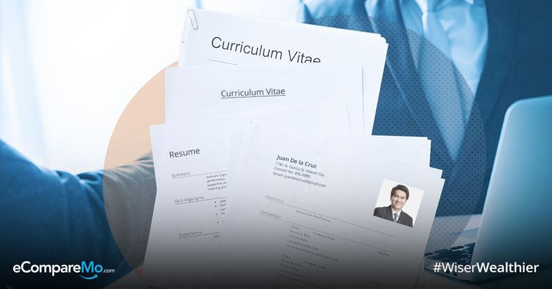 Whats is the Difference Between a Resume and a CV