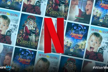 5 Christmas Titles On Netflix That Will Make Your Binging Holidays Warm And Fuzzy