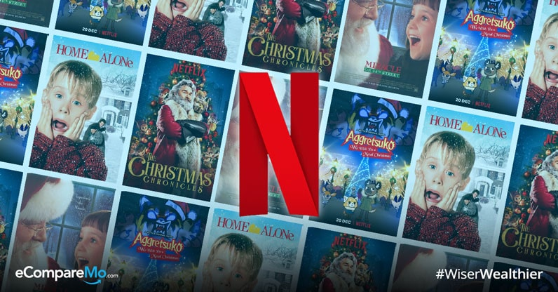 5 Christmas Titles On Netflix That Will Make Your Binging Holidays