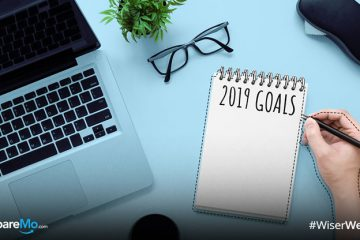 New Year 2019: The No-Nonsense Guide To Keeping Your New Year's Resolutions