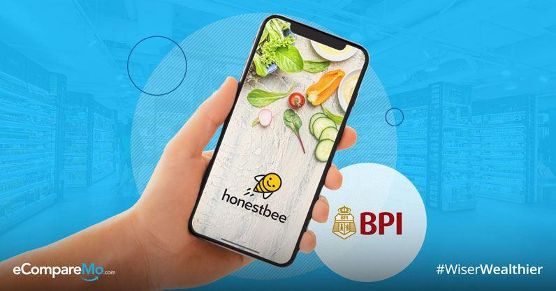 BPI Honestbee Promo