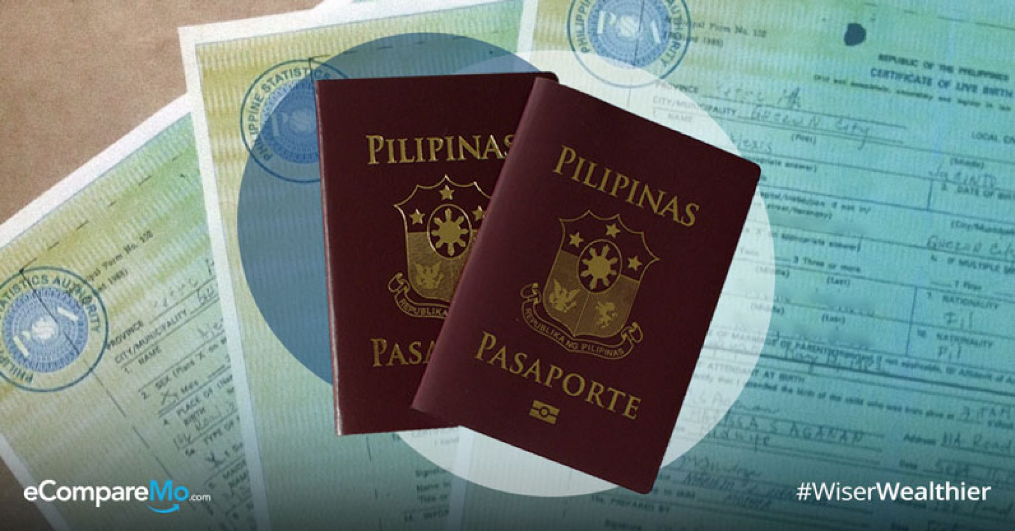 DFA Cancels Birth Certificate Requirements for Passports