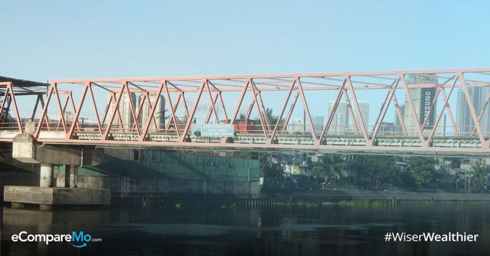 Estrella-Pantaleon Bridge Closure