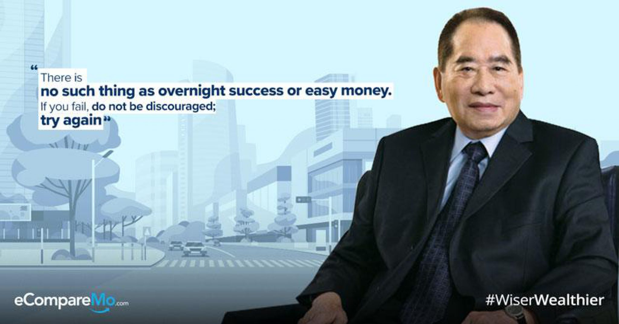 Henry Sy Quotes