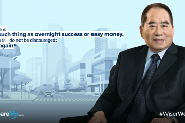 11 Pieces Of Financial And Management Wisdom From Henry Sy
