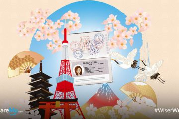 Japan Travel Guide: Multiple-Entry Visa Application; Departure And Accommodation Taxes