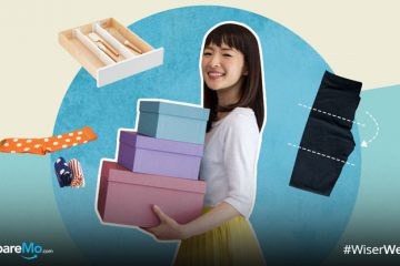 These 5 Decluttering Tips From Marie Kondo's Netflix Show Will Change Your Life