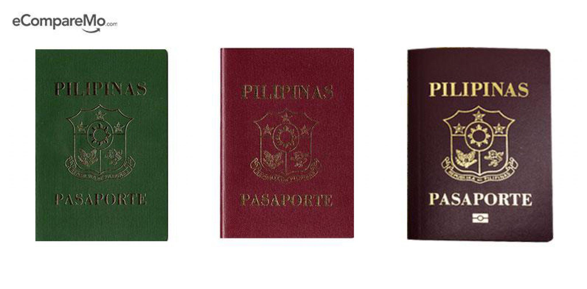 Passport Data Leak