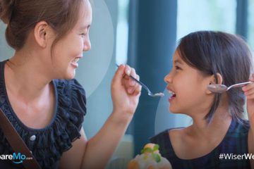 Solo Parents Dining Out In QC Can Get A 20% Discount