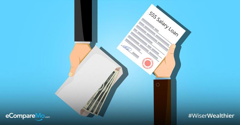 SSS Salary Loan Application A How-To Guide