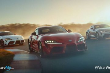 The All-New Toyota Supra Is Here. We've Got The Details