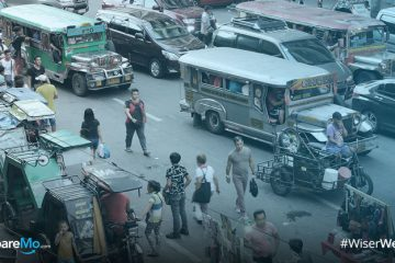 Road Safety Education Bill, Motorcycle Taxis: Two Ways Philippine Roads Could Improve In 2019