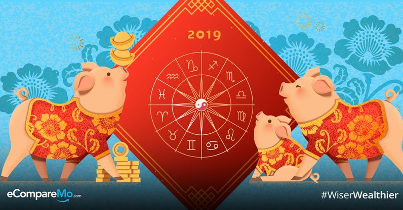 Your Career And Financial Horoscope This Year Of The Earth Pig
