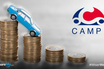 CAMPI: 2018 Car Sales Down By 16%