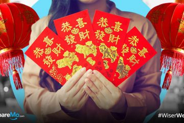 15 Things You Probably Didn't Know About The Chinese New Year