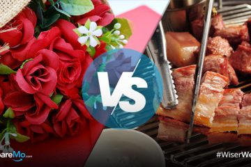 It Turns Out More People Prefer A Samgyupsal Date Over Flowers For Valentine's