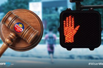 MMDA Seeking Harsher Penalties For Jaywalkers