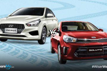 Hyundai Reina Vs. Kia Soluto: An Emerging Battle Between Two New Korean Subcompacts