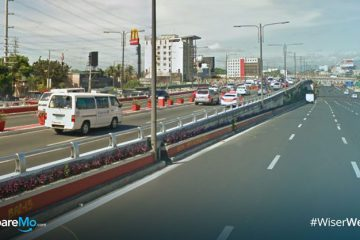 UPDATE: Expect Heavier Traffic On Commonwealth Avenue Amid Closure Of Tandang Sora Flyover