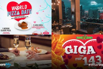 8 Great 2019 Valentine's Day Promos For Different Types Of Couples