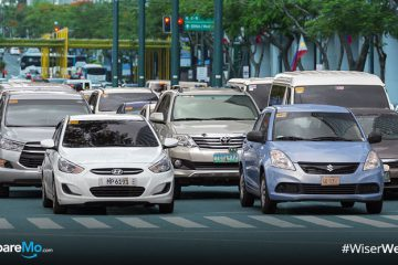 Window Hours, Jaywalking, Speed Limits: A Primer On The Latest Round Of MMDA Regulations